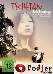 locandina del film CHETAN, INDIAN BOY