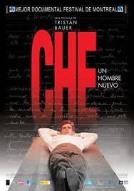 locandina del film CHE. UN HOMBRE NUEVO