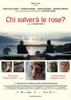 locandina del film CHI SALVERA' LE ROSE?