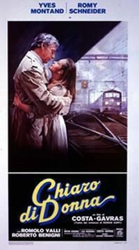locandina del film CHIARO DI DONNA