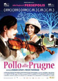 locandina del film POLLO ALLE PRUGNE