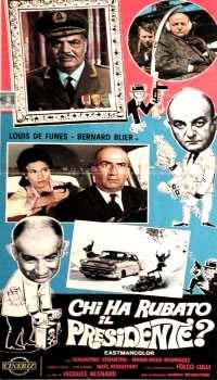 Chi Ha Rubato Il Presidente? (1966)