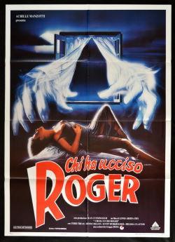 locandina del film CHI HA UCCISO ROGER?