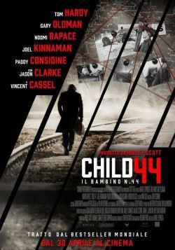 Child 44 – Il Bambino Numero 44 (2015)