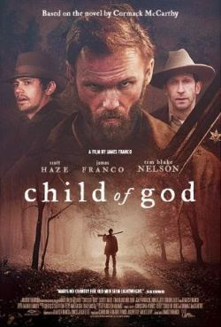locandina del film CHILD OF GOD