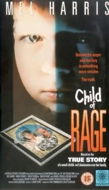 locandina del film CHILD OF RAGE