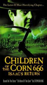 Children Of The Corn 666 – Il Ritorno Di Isaac (1999)