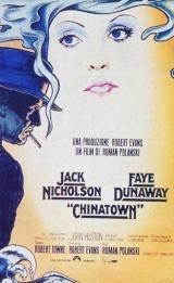 locandina del film CHINATOWN