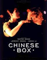 locandina del film CHINESE BOX