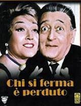 Chi Si Ferma E' Perduto (1960)