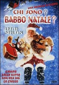 locandina del film CHI SONO IO? BABBO NATALE?