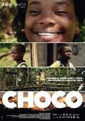 locandina del film CHOCO'