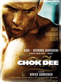 Risultati immagini per Chok Dee - The Kickboxer