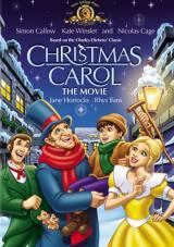 locandina del film CHRISTMAS CAROL: THE MOVIE