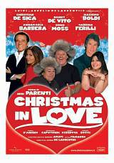locandina del film CHRISTMAS IN LOVE