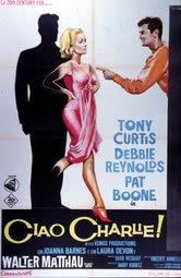 Ciao Charlie! (1964)