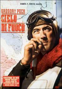 locandina del film CIELO DI FUOCO