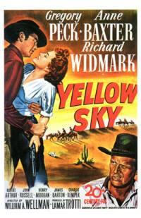 Cielo Giallo (1948)