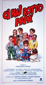 Ci Hai Rotto Papa' (1993)