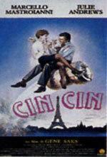 locandina del film CIN CIN (1991)