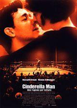 locandina del film CINDERELLA MAN - UNA RAGIONE PER LOTTARE