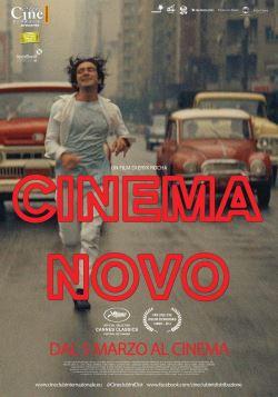 locandina del film CINEMA NOVO