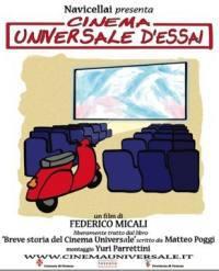 locandina del film CINEMA UNIVERSALE D'ESSAI