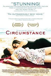 locandina del film CIRCUMSTANCE