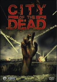 locandina del film CITY OF THE DEAD