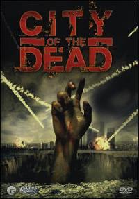 locandina del film CITY OF THE DEAD