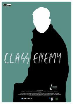 locandina del film CLASS ENEMY