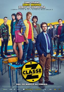 locandina del film CLASSE Z