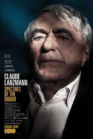 locandina del film CLAUDE LANZMANN: SPECTRES OF THE SHOAH
