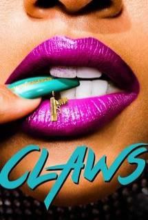 locandina del film CLAWS - STAGIONE 1