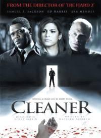 locandina del film CLEANER
