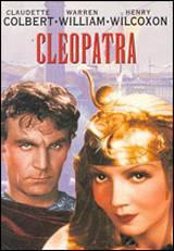 locandina del film CLEOPATRA