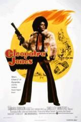 locandina del film CLEOPATRA JONES