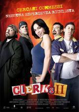 locandina del film CLERKS 2