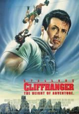 locandina del film CLIFFHANGER