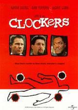 locandina del film CLOCKERS