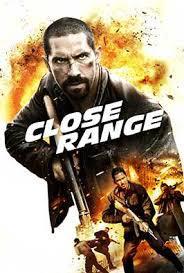 locandina del film CLOSE RANGE