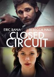locandina del film CLOSED CIRCUIT