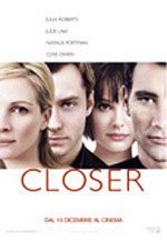 locandina del film CLOSER