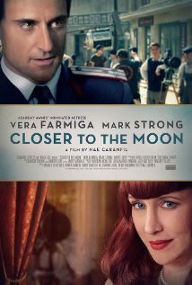 locandina del film CLOSER TO THE MOON