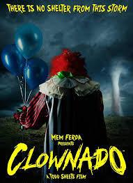 locandina del film CLOWNADO
