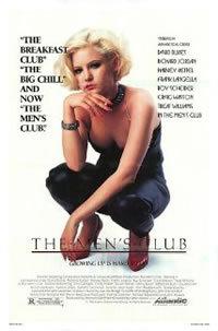 locandina del film CLUB DI UOMINI