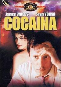 locandina del film COCAINA