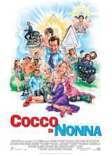 locandina del film COCCO DI NONNA