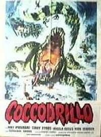 locandina del film COCCODRILLO