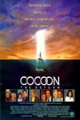 locandina del film COCOON: IL RITORNO